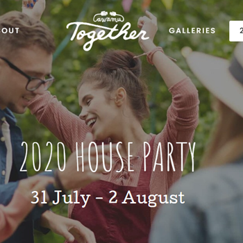 Together House Party